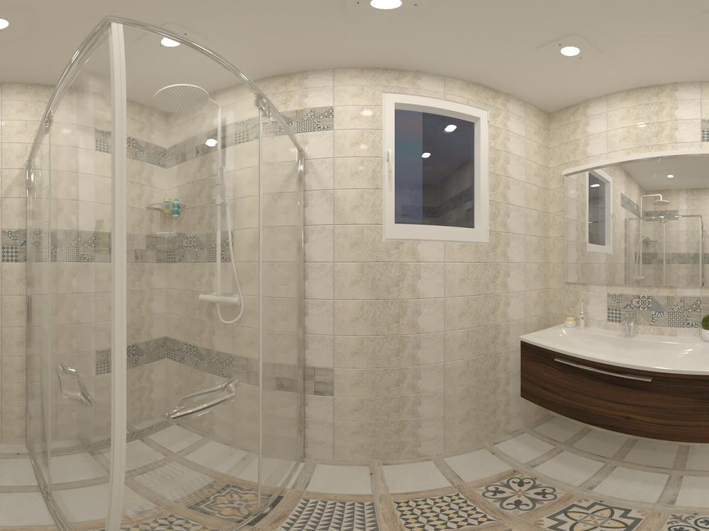 231486 Classique Salle de bain Keraton Ob