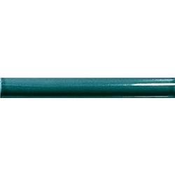 SIGARO BLU PETROLIO 20x2.5 cm Cerasarda Pitrizza
