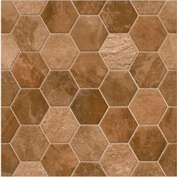 PD-160 PARKWAY BROWN 40X40*A 40x20 cm Boonthavorn Ceramic DURAGRES_WCC
