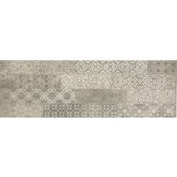 Decoro Pattern 66,2x22 cm Marazzi Clayline