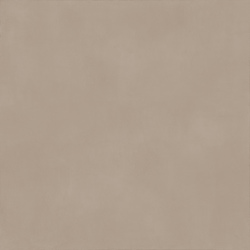 CLY.TAUPE 120 RETT. 120x120 cm Marca Corona Overclay