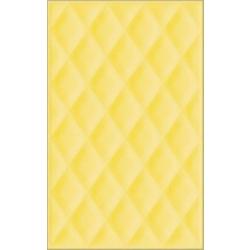 เพชรหลุยส์ เหลือง 10X16*A 25x40 cm Boonthavorn Ceramic Sosuco