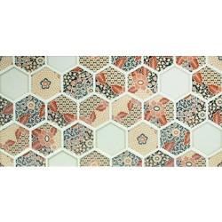 พิกเซล บาติก บราวน์ 12x24 *A 60x30 cm Boonthavorn Ceramic Rci