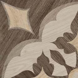 Intarsi Classic 04 20x20 cm Ceramica Sant'Agostino Intarsi Classic