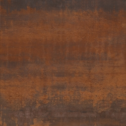 LIGHT FLOOR COPPER 60x60 cm Revigres Light - Light Floor Metallic