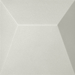 Poliedro Metal Cipria  12,5x12,5 12.5x12.5 cm Boxer Mosaics Idee