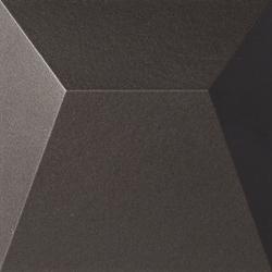 Poliedro Metal Bronzo  12,5x12,5 12.5x12.5 cm Boxer Mosaics Idee