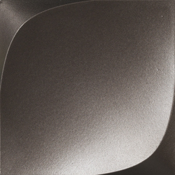 Wave Metal Bronzo  12,5x12,5 12.5x12.5 cm Boxer Mosaics Idee