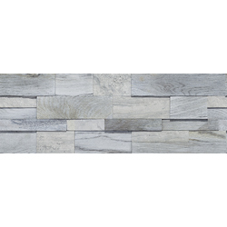 Wood Marble Grey 21x60 60x21 cm Boxer Mosaics Idee