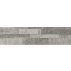 Geo Grey 15x61 61x15 cm Boxer Mosaics Idee