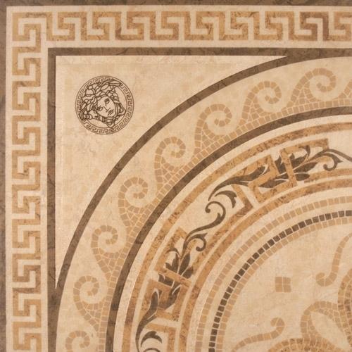 Decori Rosone Versace Ceramics Palace Itile It