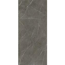 DECORO TROPICI B GREY GRAFITE SOFT 120X270 120x270 cm Ariana Nobile
