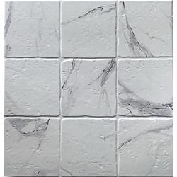 อริซซ่า (ซาติน) 18X18 *A 45x45 cm Boonthavorn Ceramic CottoBoon