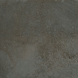TEMPER IRON RET(G.SCURO)       100x100 cm Cercom Temper