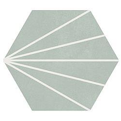 Sunny Palladium  26x23 cm APE Cerámica Klen