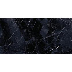Tele di Marmo Revolution Calacatta Black Nat. Rett. 120x60 cm Emilceramica Tele di Marmo Revolution
