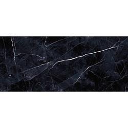 Tele di Marmo Revolution Calacatta Black Full Lapp. Rett. 278x120 cm Emilceramica Tele di Marmo Revolution