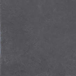 Totalook Resin Soft Antracite Nat. Rett. 80x80 cm Emilceramica Totalook