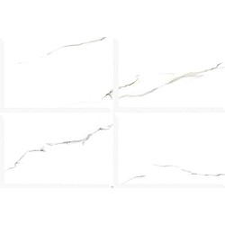 18247L ENDLE WHITE 30X45 *A  (ผนัง) 45x30 cm Boonthavorn Ceramic DURAGRES_WCC
