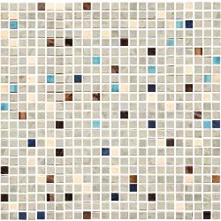 MOS UNIQUE 30*30 AZUL 30x30 cm DECORCERAMICA Mosaico