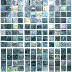 MOS FORESTA v25 30*30 VERDE 30x30 cm DECORCERAMICA Mosaico