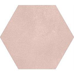 Macba Rose  26x23 cm APE Cerámica Klen