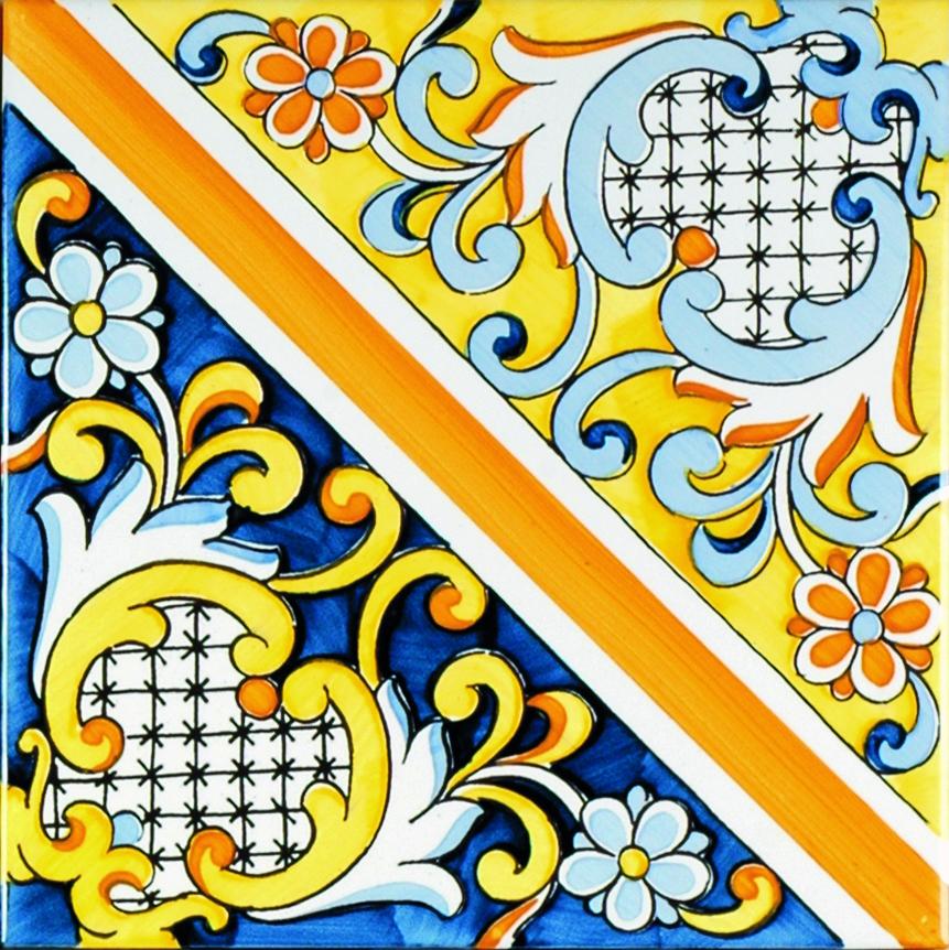 Laura collezione tradizione di mavi ceramica tilelook for Seresi arredo bagno camerano an