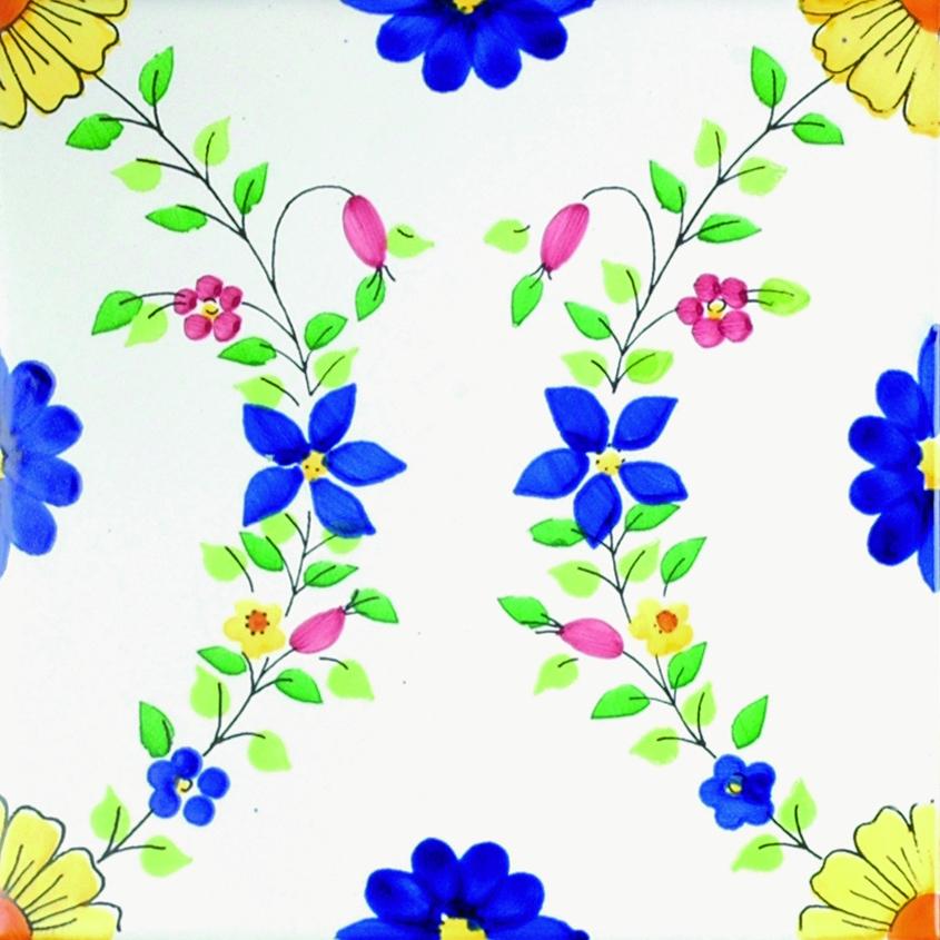 Dragonea collezione amalfi di mavi ceramica tilelook for Seresi arredo bagno camerano an