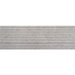 Muse  Grey Relef 120x40 cm Rocersa Muse