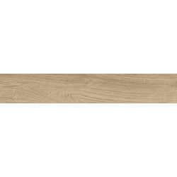 ริเวอร์วู้ดเบจ(HYG)R10ตัดขอบ 8X48*A 120x20 cm Boonthavorn Ceramic CottoBoon