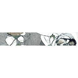 Decoro acquerello LAP 120x20 cm Elios Marble