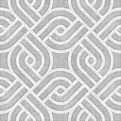 ลานเกลียวรัก-เทา 16X16*A 40x40 cm Boonthavorn Ceramic Sosuco