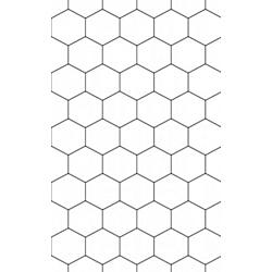 แก้วเกล้า- ขาว  10X16 *A 25x40 cm Boonthavorn Ceramic Sosuco