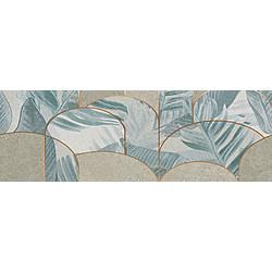 Roadstone Wall DC CANVAS SILVER 30X90 90x30 cm Tau Cerámica Roadstone Wall