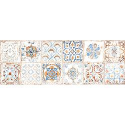 Toledo decor 86.2x30.2 cm Azulejo Espanol Basic