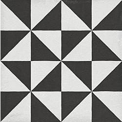 Contrasti Tappeto 8 20x20 cm Ragno Contrasti