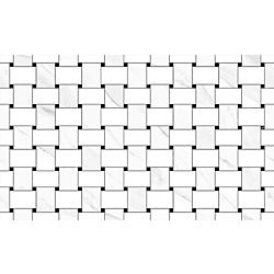 tangle blanco 33x55 55x33 cm Geotiles Neptun