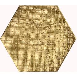 GEOM GOLD TEXT (XA-GEG-TXM2) *A 20x18 cm Boonthavorn Ceramic Alea