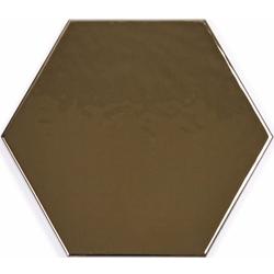 GEOM GOLD GLOSS (XA-GEG-GLM2) *A 20x18 cm Boonthavorn Ceramic Alea