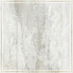 Solitaire Rosone Gold Grey 60x60 cm Brennero Ceramiche Venus