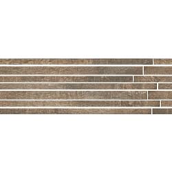 Mosaico Bricks Golden Sunset 60x20 cm Serenissima Norway