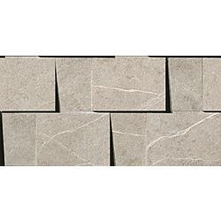 Mosaico 3D Soap White  60x30 cm Cercom Cercom Soap Stone