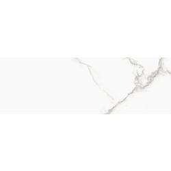 BIANCO CARRARA BRILLO 33,3X100 100x33,3 cm Cifre Ceramica Bian01