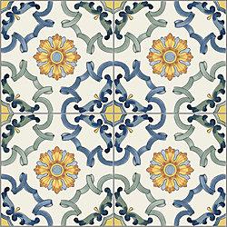 MAIOLICHE 3 30x30 cm Valsecchia Ceramiche MAIOLICHE