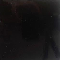 Art Deco zwart 10x10 10x10 cm Albarello Art Deco