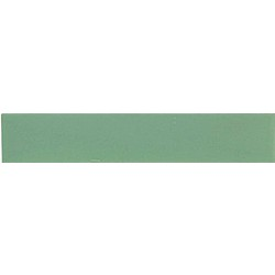 Art Deco Grasgroen 2,8x10 10x2,8 cm Albarello Art Deco