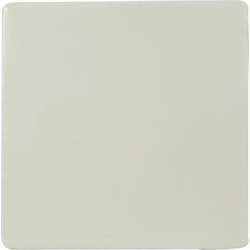 Antic Mate DarkWhite 13x13  13x13 cm Cevica Antic