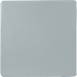 Antic Mate Gris Medio 13x13 13x13 cm Cevica Antic