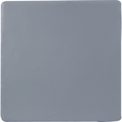 Antic Mate Gris Oscuro 13x13 13x13 cm Cevica Antic