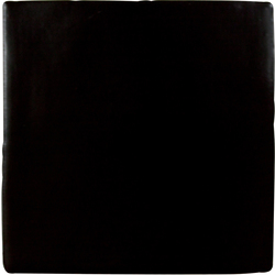 Antic Mate Negro 13x13 13x13 cm Cevica Antic